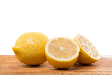 Zitrone, Cirtus, Lemon