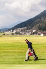 Austrian golf course