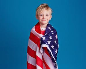 Patriot of USA