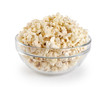 Bowl of popcorn - 81650946