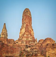 Wat Phra Ram Ayutthaya