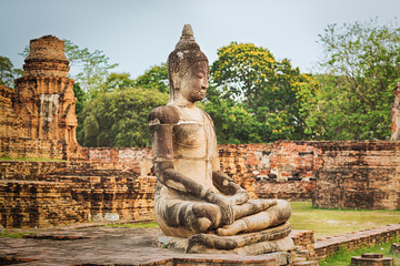 Wat Mahatat.