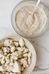 Baobab Fruit and powder, powerful superfood