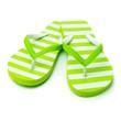 Green sandal - 81656551