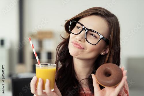 saft oder donut? - 81657557