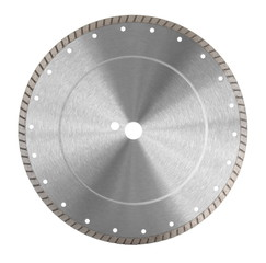 Diamond blade for bricks and beton cutting