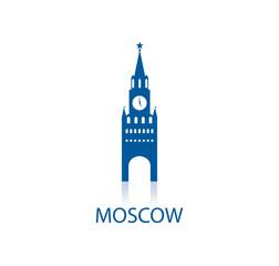 Moscow symbol