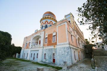 Villa Sticchi in Santa Cesarea Terme, Puglia, Italy