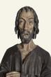 Älteste Statue des Niklaus von Flüe, Rathaus, Stans NW - 81663128