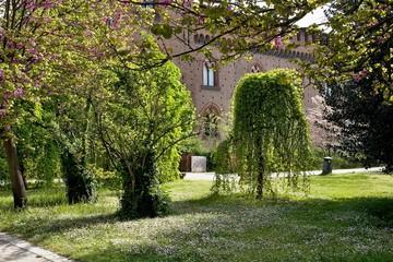 Giardino del castello