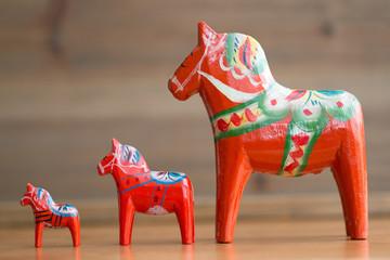 Dalecarlian horses 5