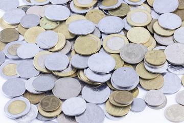 Monete, la lira italiana