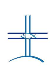 Kreuz mit Fisch