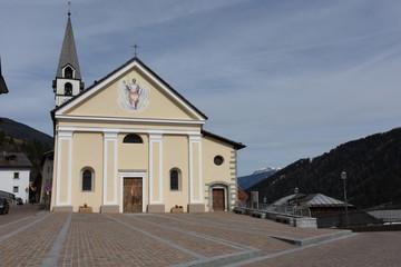 chiesa storia religione