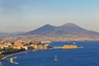 Quadro Panorama of Naples