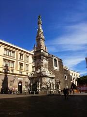 Piazza del Gesù