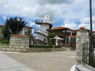 Комплекс Экостар в Болгарии