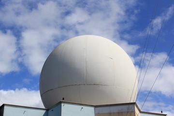 Centre de météorologie