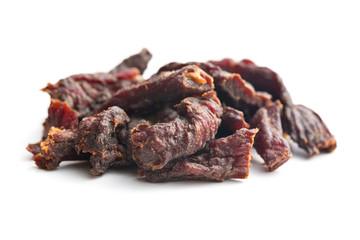 spice beef jerky