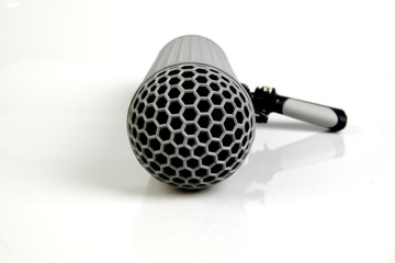 Boom mikrofon