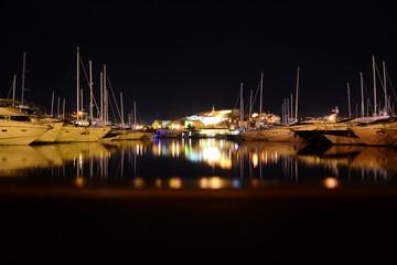 Marinanın Güneşi
