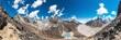 Beautiful mountain landscape - 81682567