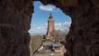 Leinwanddruck Bild - Kyffhäuserdenkmal