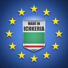 Made in Ichkeria
