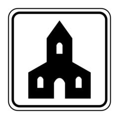 Logo chapelle.