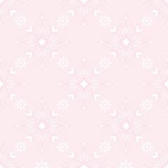Vintage seamless light-pink texture