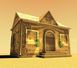 Dollar house real state