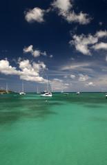 Caribbean sea, Anguilla
