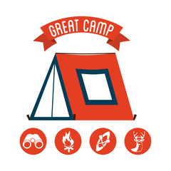 great camp