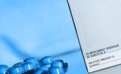 pour ou contre les médicaments génériques