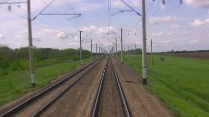 Railways in rural areas