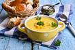 Corn soup - 81700913