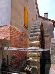 Mulino Antico, Lombardo