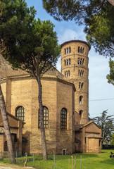 Basilica of Saint Apollinaris in Classe, Italy
