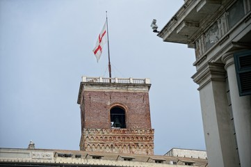 torre grimalda