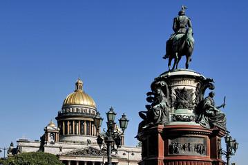 San Pietroburgo, monumento 2