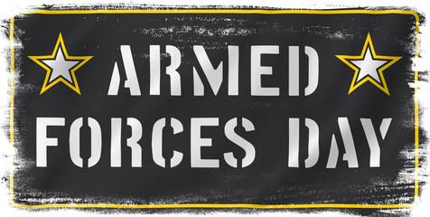 US Armed Forces Day