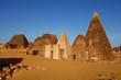 Piramidy w Meroe - 81705157
