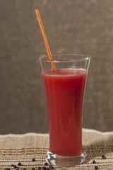 Healthy Tomato Juice