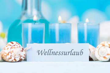 wellnessurlaub