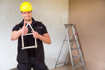 handwerker für den innenausbau