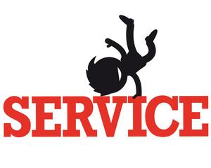 Short People service