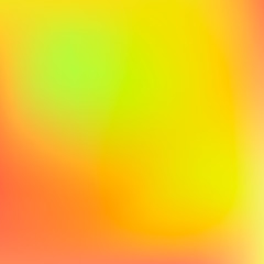 Blurred background, yellow orange, suitable for infographic