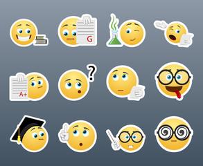 Smiley nerd