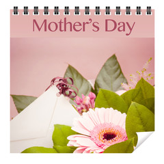 Mother's Day Calendar