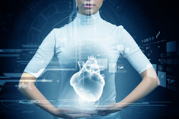 New technologies in medicine